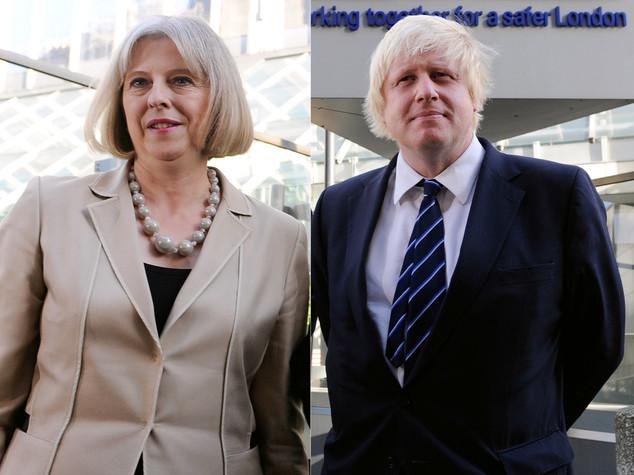 May e Gove per il dopo Cameron. A sorpresa Johnson non si candida