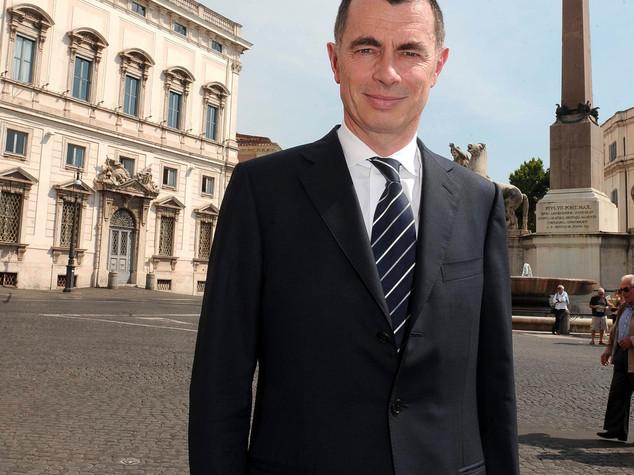 Unicredit, Jean Pierre Mustier sarà nuovo a.d.