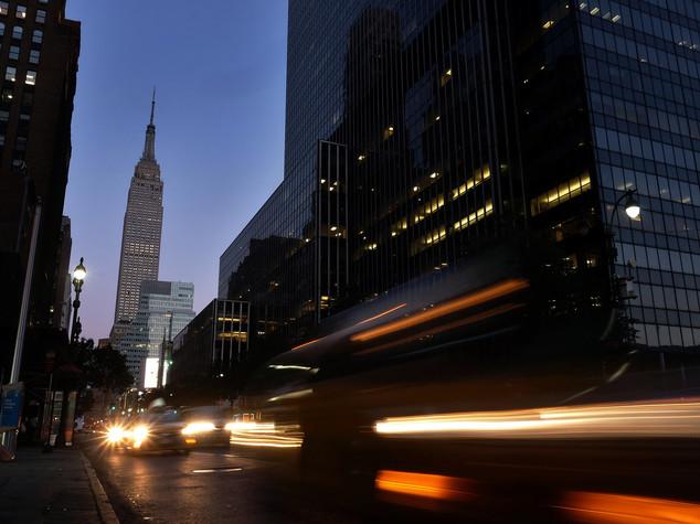 Qatar acquista il 10% dell'Empire State Building