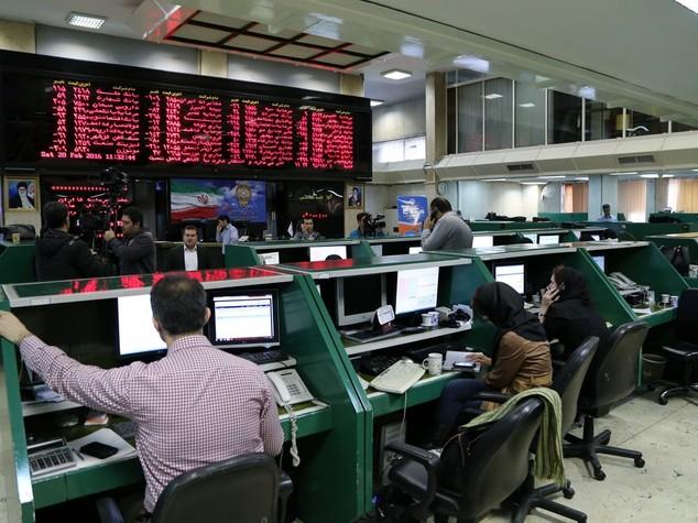 Borsa di Teheran approda nella WFE