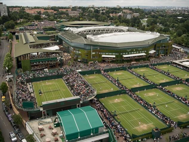Wimbledon: Fognini e Vinci ok, Schiavone ko ma va a Rio
