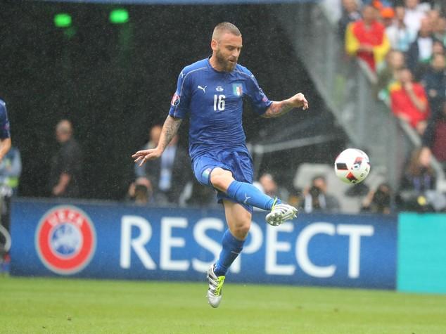 Mondiali 2018, Italia all'esame Spagna. De Rossi 108 volte in azzurro