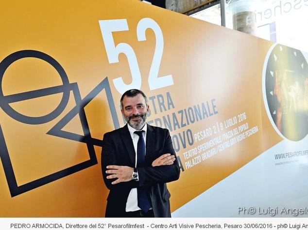 Mostra Nuovo Cinema Pesaro: al via con Rocky