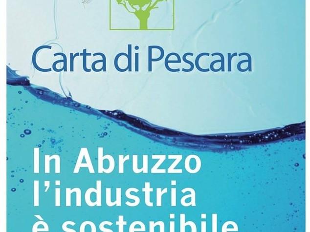 """Sviluppo: viceministro Bellanova a evento """"Carta di Pescara"""""""