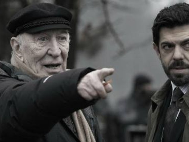 Cinema: Roseto Opera Prima, Giuliano Montaldo ospite d'onore
