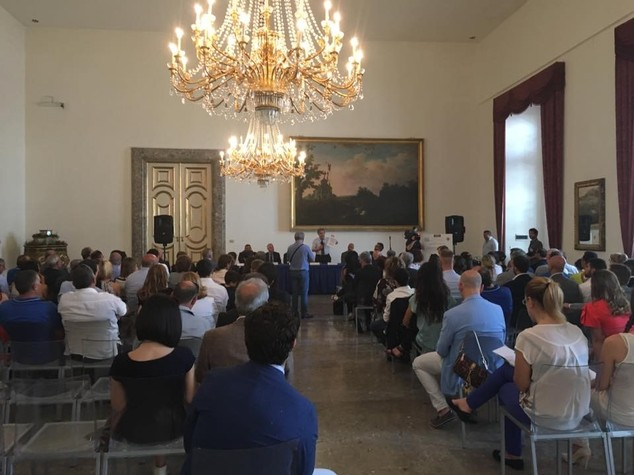 Reggia Caserta: sinergia con Dop mozzarella, 1 mln in 12 anni