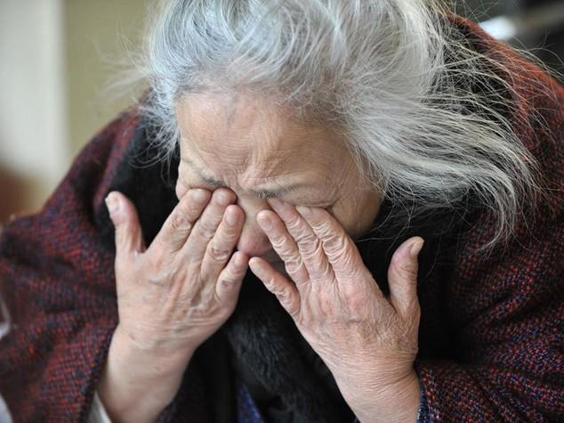 Truffe anziani: pensionata tarantina colta da malore dopo raggiro