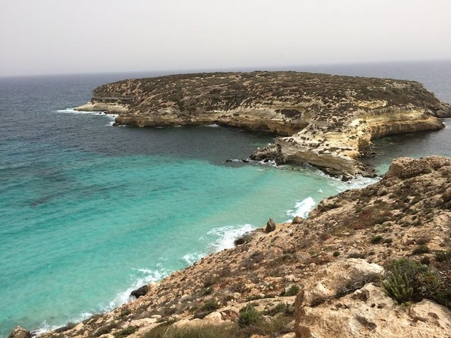 ENEA signs agreement to protect Pelagian marine ecosystem