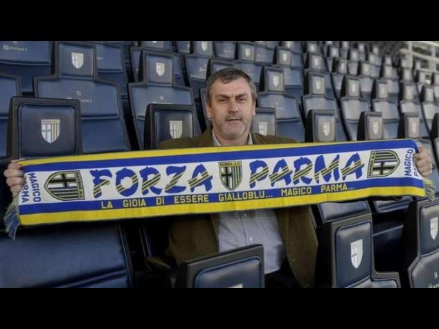 """Manenti, """"dopo l'aggressione penso di vendere il Parma"""""""
