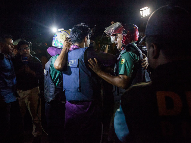 Strage Isis a Dacca, italiani tra i 20 ostaggi morti