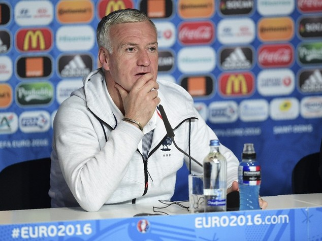 Euro 2016, Francia-Islanda: Deschamps avanti a 1,12