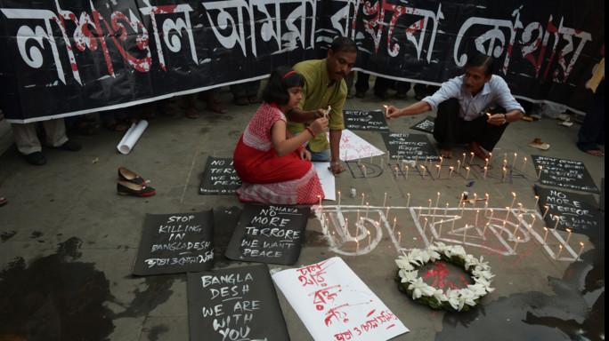 Bangladesh, uccisa la 'mente' dell'attacco al ristorante di Dacca