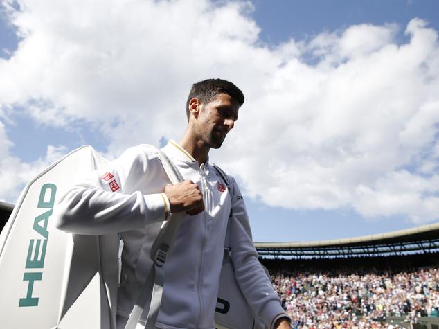 Tennis, Djokovic fuori dai Giochi: subito ko con Del Potro