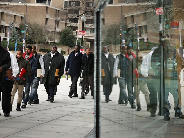 Italiani poco flessibili, solo il 30% è attivo nella ricerca di un nuovo lavoro