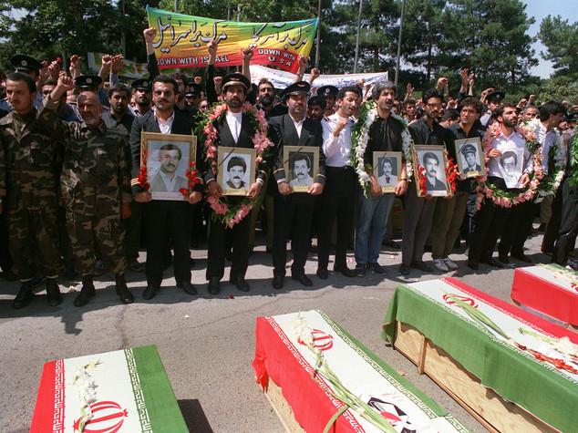 Iran:ricorda 'l'altra Lockerbie', l'aereo distrutto da missile Usa