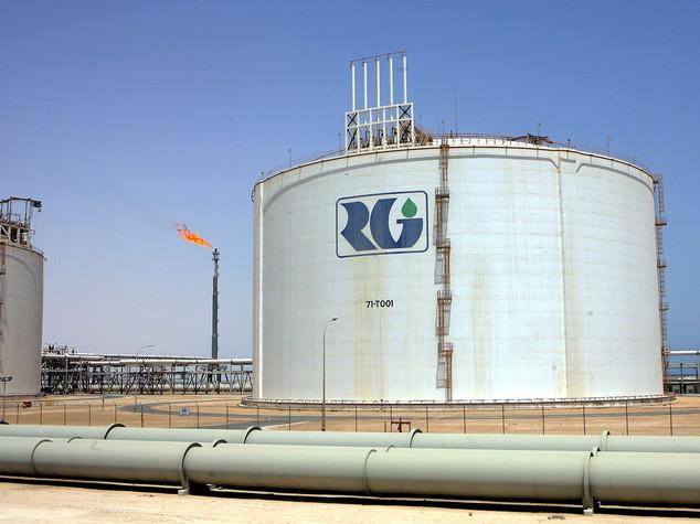 Iraq: nuovo carico gas liquefatto pronto per mercati esteri