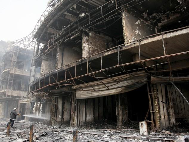 Iraq: ministro Interno si dimette dopo ultimi attentati a Baghdad