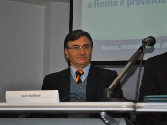 Opere pubbliche: Cna Roma, calano risorse riqualificazione citta'