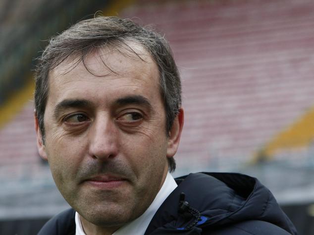 Giampaolo e' il nuovo allenatore della Samp