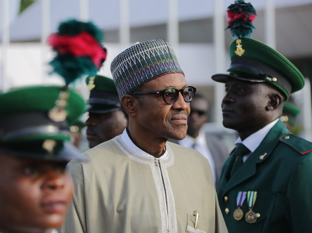 Buhari orders NNPC to commence oil exploration in Benue