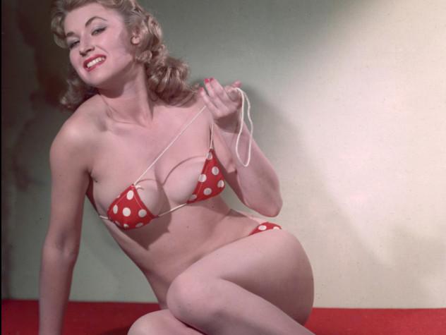 Da scandalo a icona pop, 70 anni fa esplodeva l'atomico bikini
