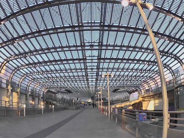 La mafia su Expo e Fiera Milano. 11 arresti