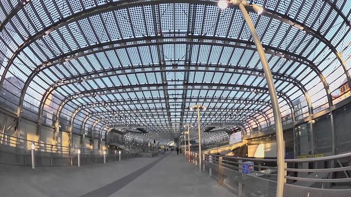 Appalti, mani della mafia su Expo e Fiera di Milano