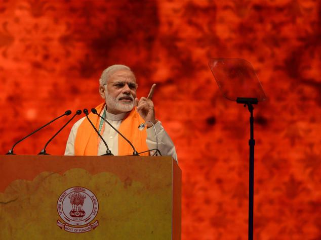 Africa: India inizia offensiva per contrastare la Cina