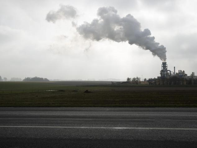 Ue all'Italia ridurre emissioni del 33% entro 2030