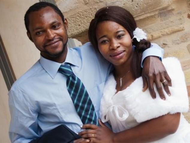 Nigeriano ucciso, Boschi ai funerali di Emmanuel