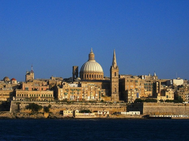 Malta on display through photos from Giovanna Di Lauro