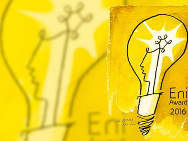 Energia: Eni Award, tra i vincitori l'italiano Emiliano Mutti