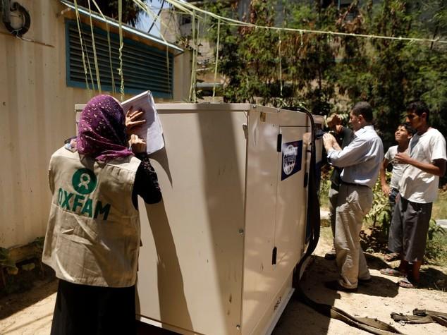 Due anni da guerra Gaza, Oxfam denuncia lenta ricostruzione