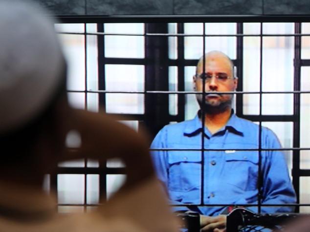 LIbia, liberato Saif al-Islam Gheddafi