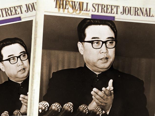 Dal primo numero del WSJ alla morte di Kim il-Sung, i fatti dell'8 luglio