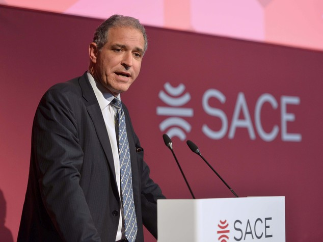 Companies need support in internationalisation, says SACE