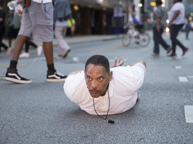 Giovani neri nel mirino degli agenti statunitensi 9 volte piu' di altri