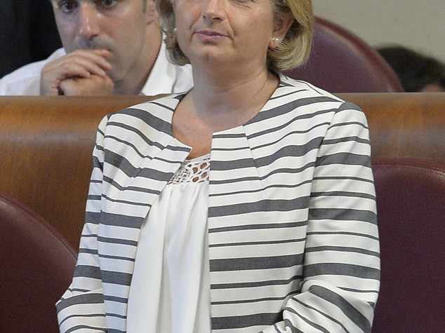 """Muraro lascia Campidoglio. Meloni, """"non si dimette"""""""