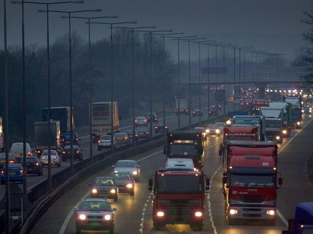 Inquinamento: effetti Grande Smog si sentono su sopravvissuti