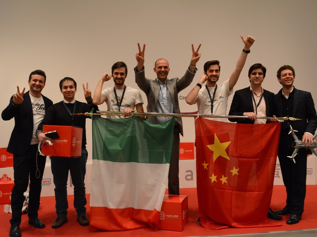 Italia-Cina: con IngDan 6 start-up italiane a conquista mercato