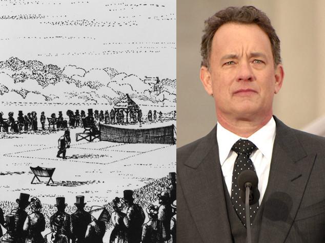 Dal primo Wimbledon ai 60 anni di Tom Hanks, i fatti del 9 luglio