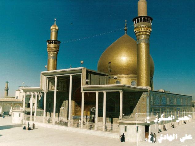 Attentato contro mausoleo sciita, 35 morti in Iraq