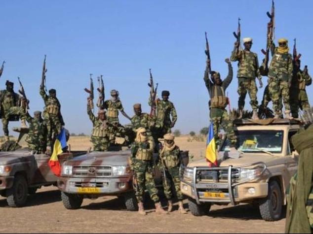 """Isis e Boko Haram annunciano """"l'alleanza del terrore"""""""