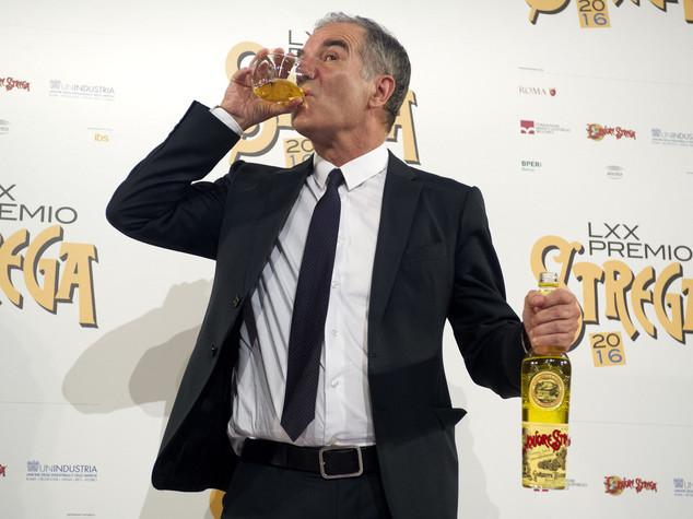 Edoardo Albinati vince il premio Strega