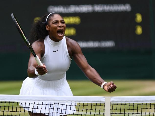 Serena cede la corona dopo 186 settimane