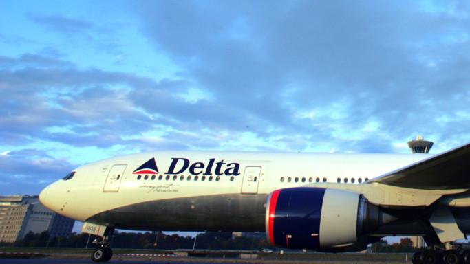 Fine blocco informatico Delta Airlines, riprendono i voli