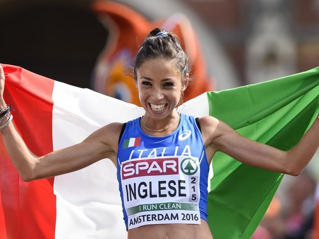 Europei atletica, poker azzurro nella mezza maratona