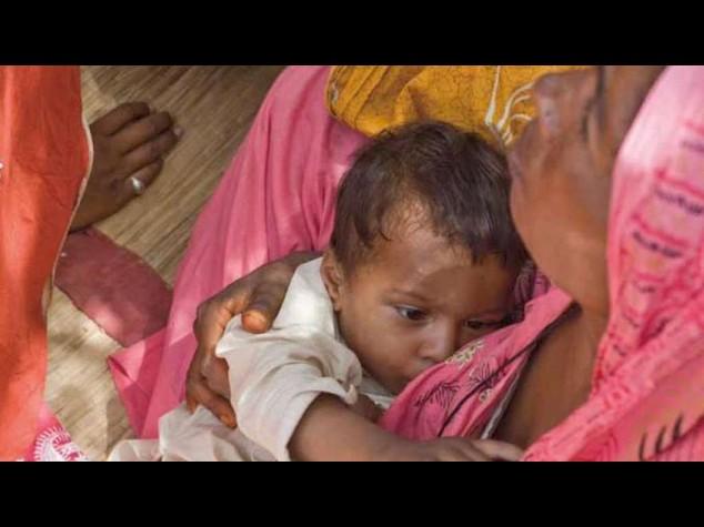 Save the Children: 1 minore su 4 vive in appartamenti inadeguati