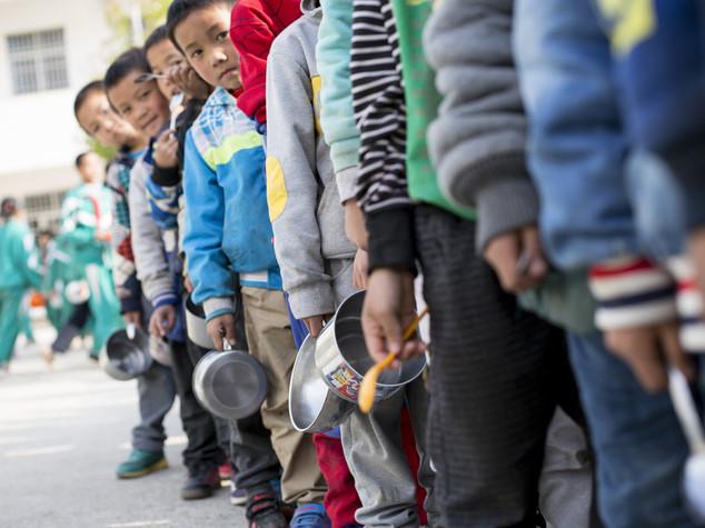 Sono 385 milioni i bambini in povertà estrema nel mondo