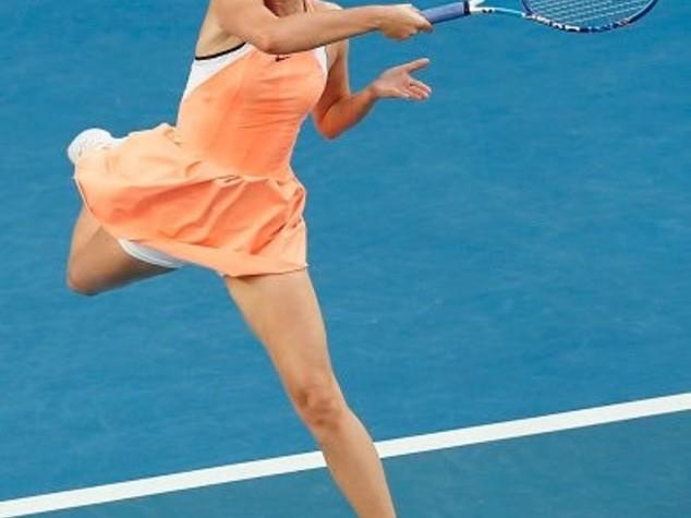Slitta a settembre l'arbitrato  su Sharapova, out alle Olimpiadi